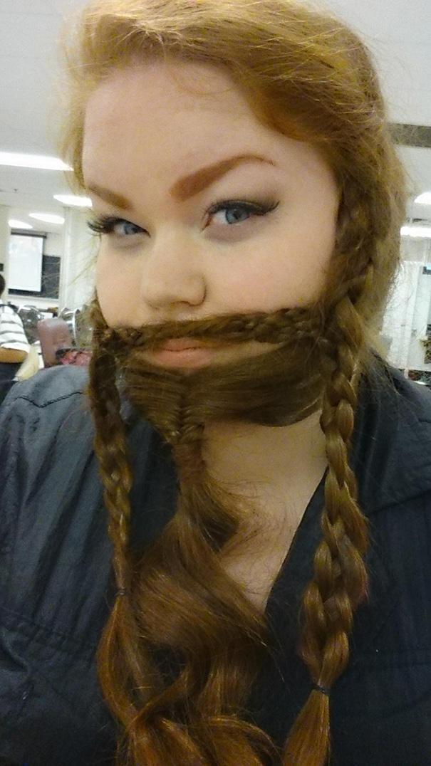 ТОП-10 жінок, бородам яких позаздрить будь-який чоловік - фото 4