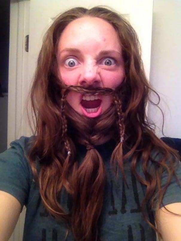ТОП-10 жінок, бородам яких позаздрить будь-який чоловік - фото 7