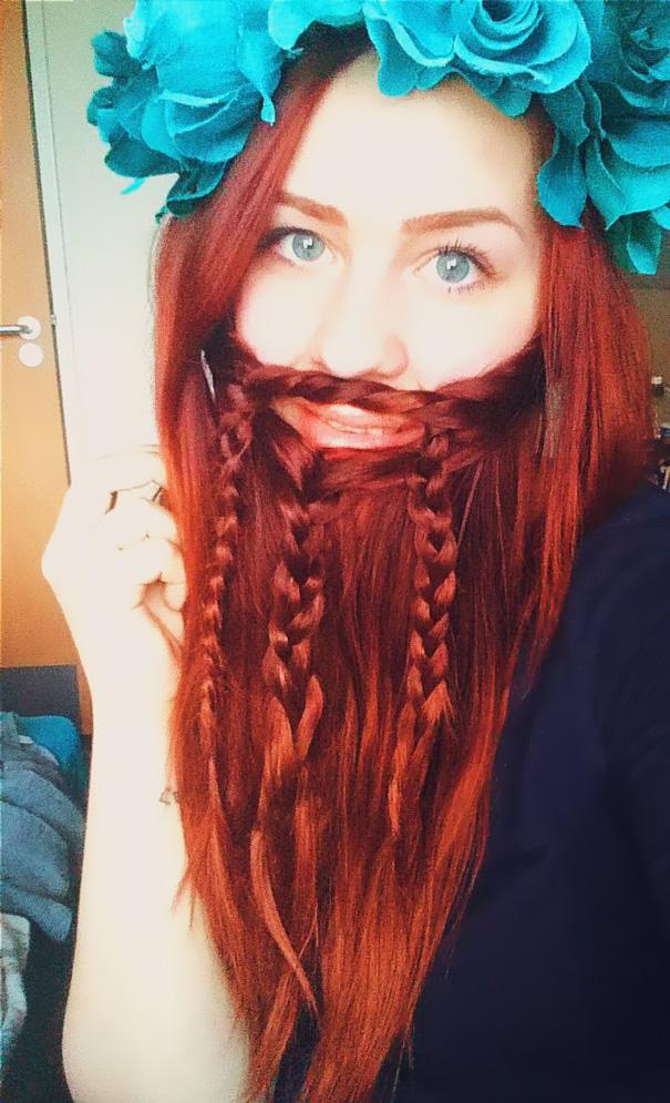 ТОП-10 жінок, бородам яких позаздрить будь-який чоловік - фото 8