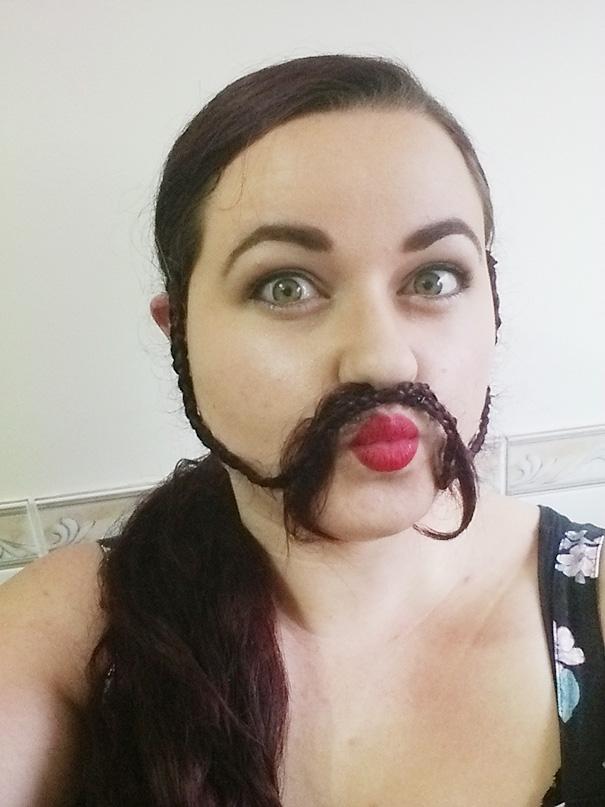 ТОП-10 жінок, бородам яких позаздрить будь-який чоловік - фото 9