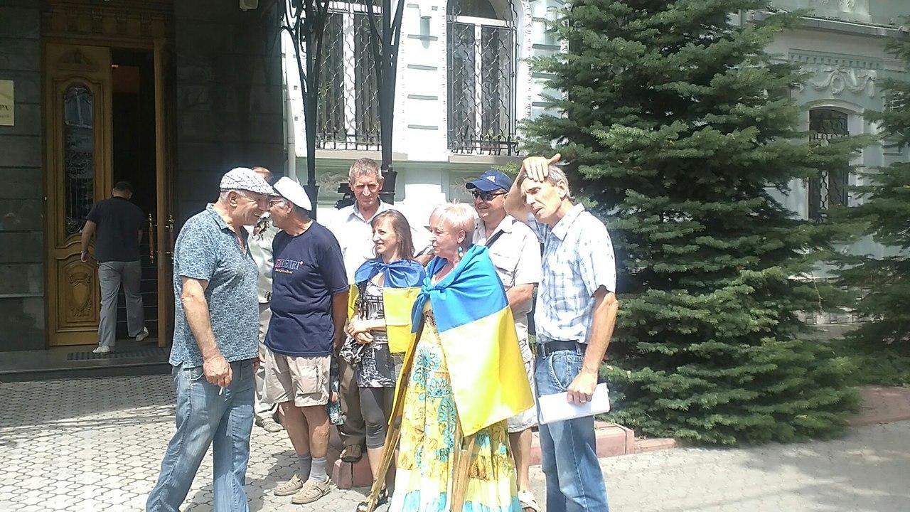 У Миколаєві вже чекають на Луценка - фото 2