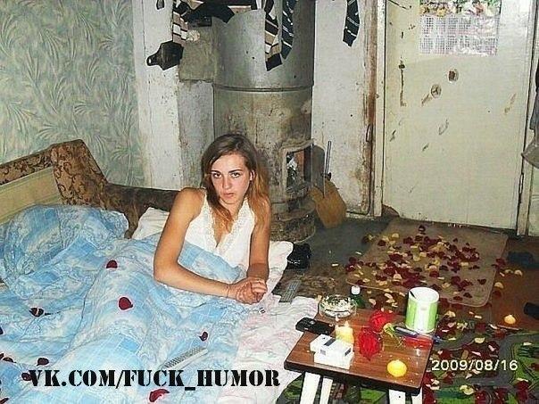 Романтик для любимого в домашних условиях фото