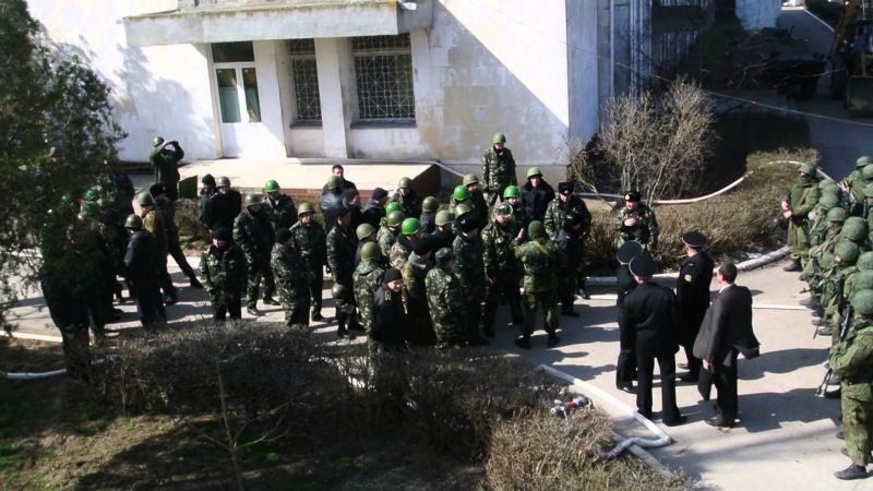 Хроніки окупації Криму: вбивство українського військового та похорон закатованого активіста - фото 9