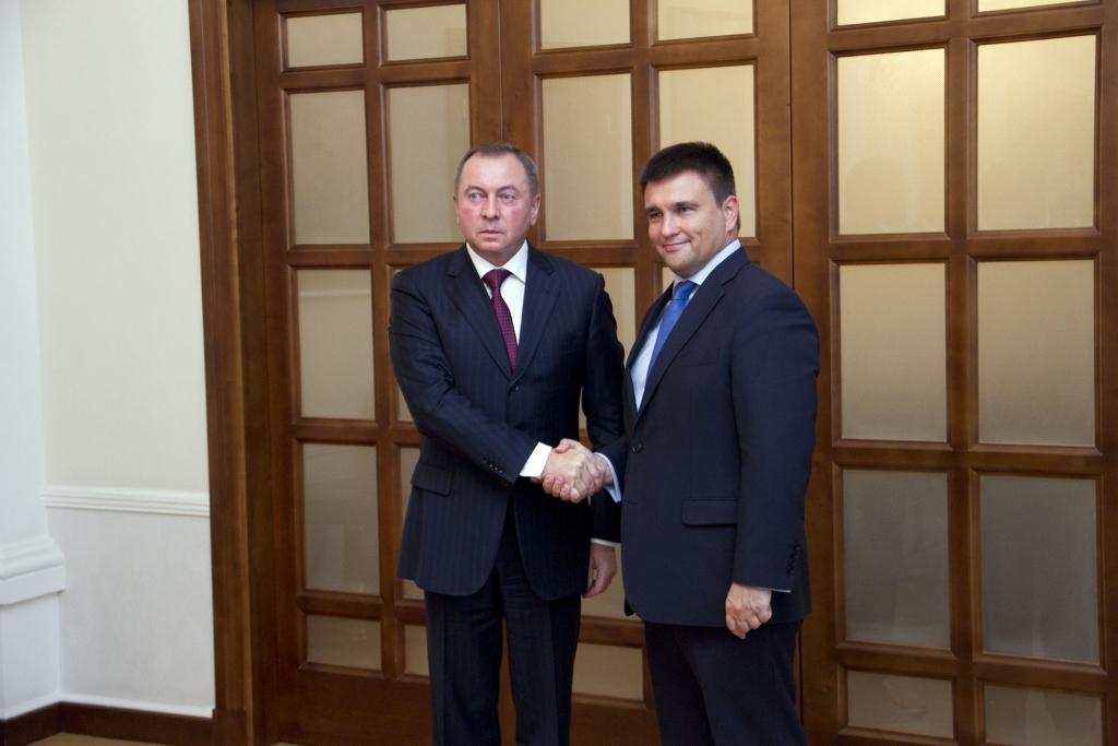 Клімкін та Макєєв обговорили безпеку в Криму і Донбасі - фото 1