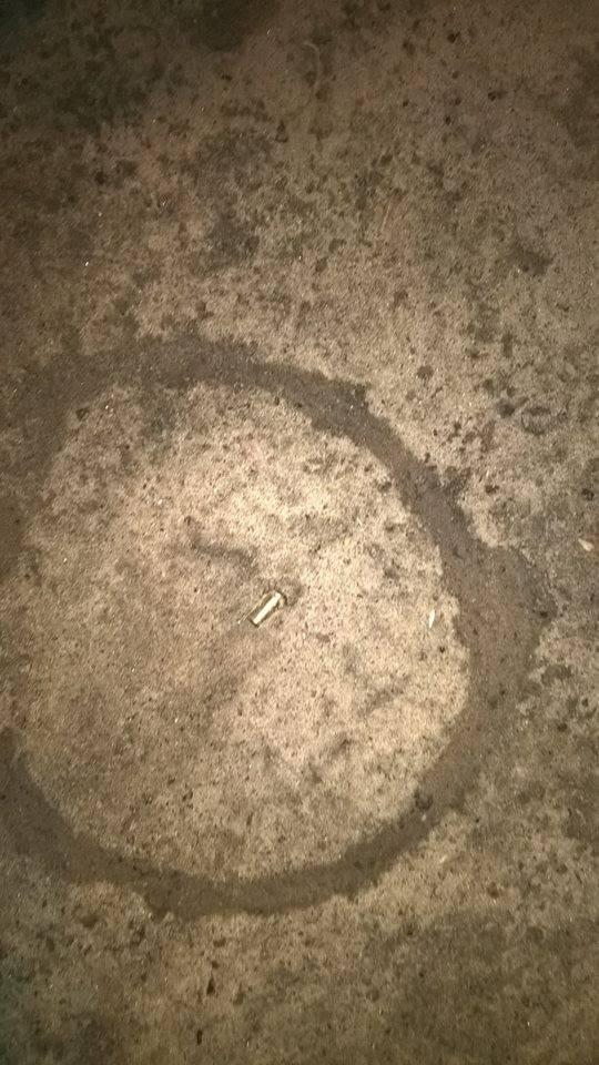 Під Києвом бійка підлітків закінчилася стріляниною - фото 1