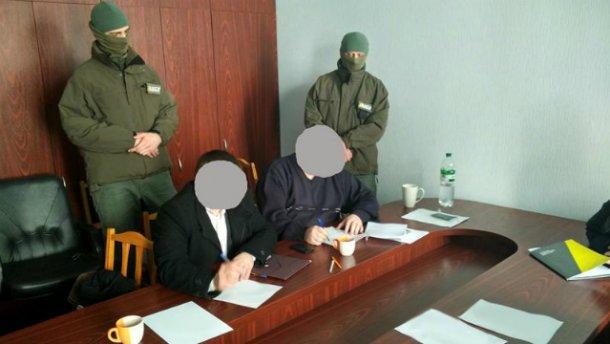 НАБУ затримало чиновника за розтрату 14 мільйонів - фото 1
