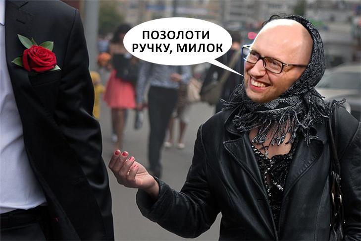 """Яценюк на BBC: Россия не намерена выполнять """"Минск"""". Единственное решение - усилить санкции и оставаться едиными - Цензор.НЕТ 6980"""
