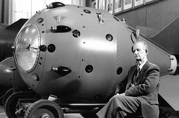Хімік, ядерник, полярник. Іноземці, які лишили слід в історії Харкова - фото 5