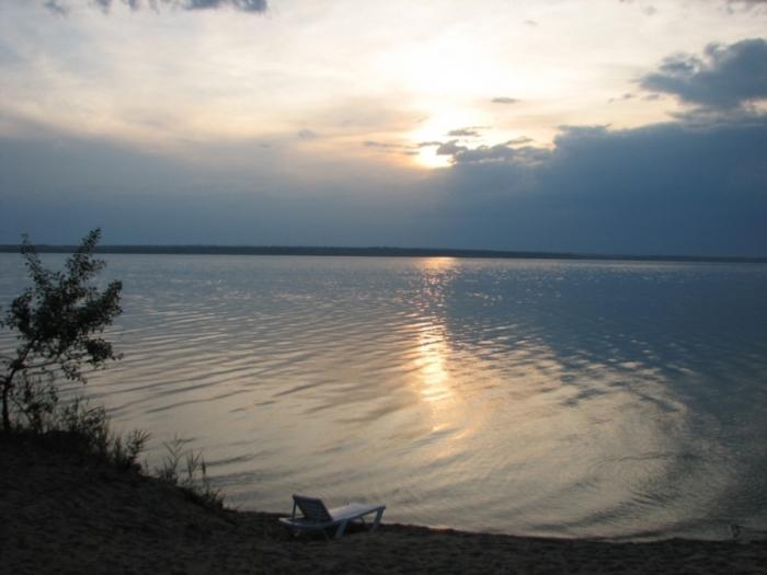 Подорожі Україною: ТОП-10 вражаючих озер - фото 7