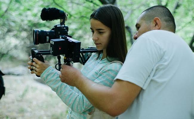 Ігор Янковський підтримав літній кінотабір для дітей з Донбасу - фото 4