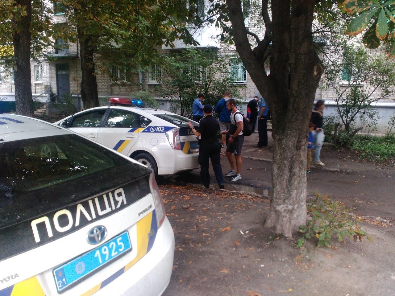"""""""Азовці"""" викрили нарко-квартиру в Харкові (ВІДЕО, ФОТО)  - фото 1"""