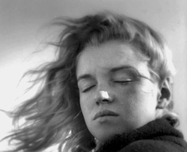 Рідкісні фото Мерилін Монро підірвали мережу  - фото 7