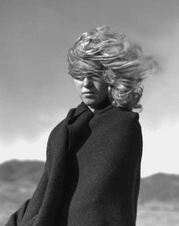 Рідкісні фото Мерилін Монро підірвали мережу  - фото 5
