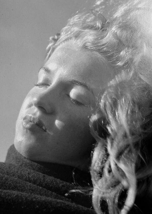 Рідкісні фото Мерилін Монро підірвали мережу  - фото 4