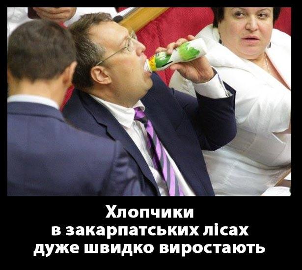 Як у соцмережах сміються над подіями в Мукачево (ФОТОЖАБИ) - фото 1