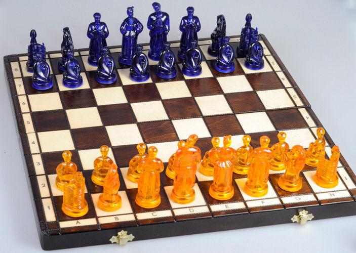 Секс боків і Порошенко-офіцер: ТОП-10 незвичних шахів - фото 2
