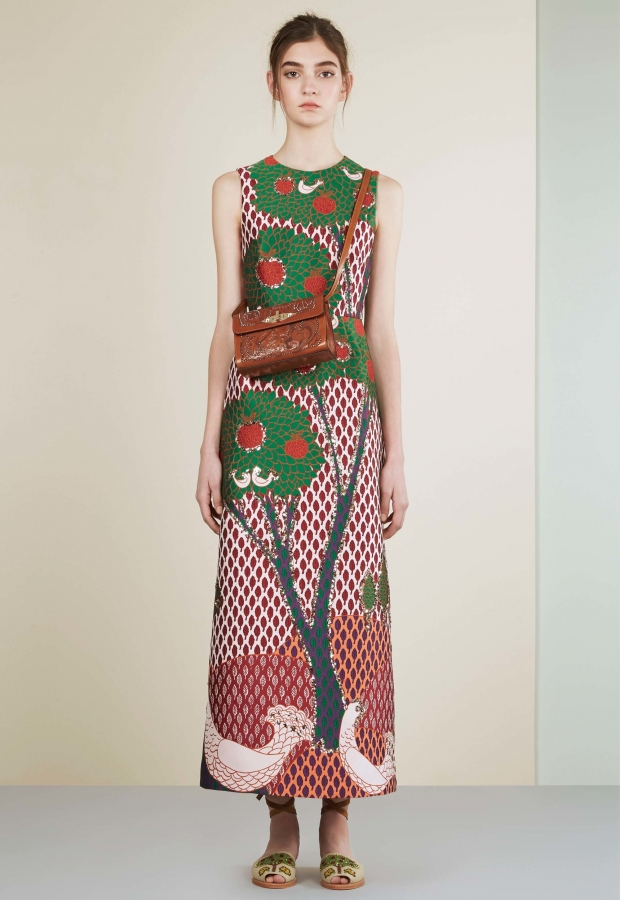 Українка стала обличчям нової колекції Red Valentino - фото 2