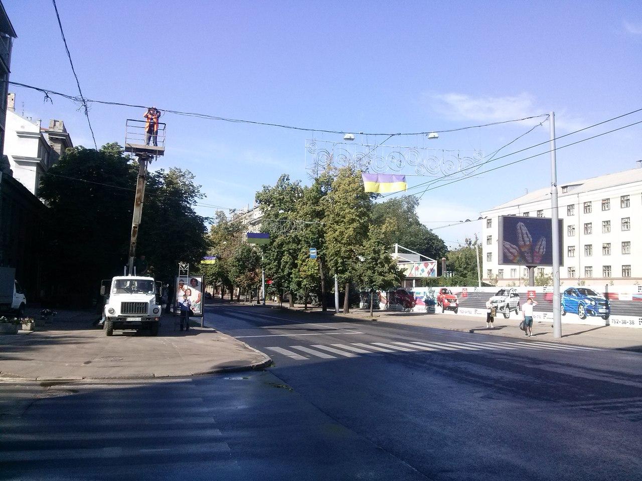 У Харкові внаслідок ДТП з патрульними загинуло двоє людей - фото 2