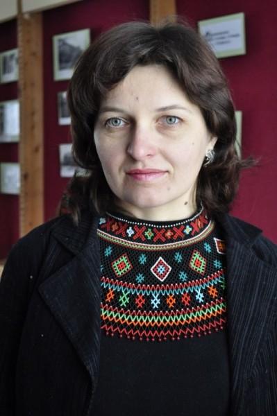 Які комірці з бісеру носили лемківські жінки - фото 2