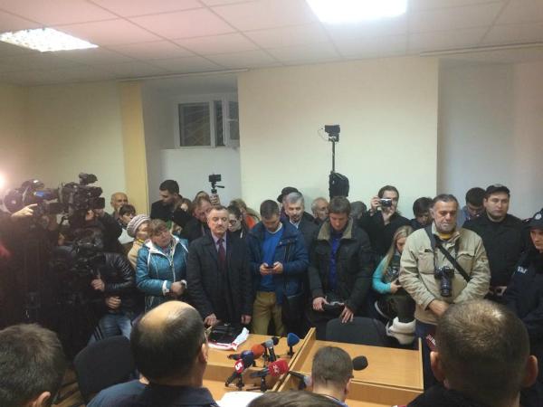 Мірошниченко: Перспектив побачити Сиротюка на свободі до виборів - нереальні - фото 1