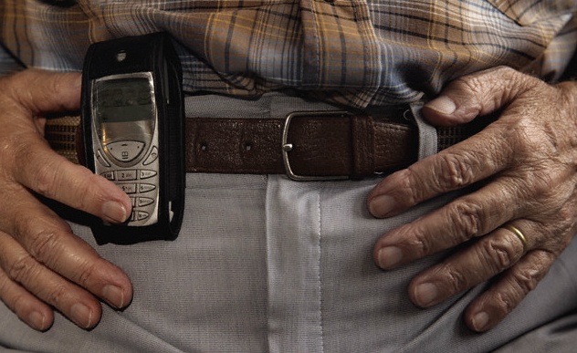 ЕЩЕ НИГАТОВА Від цеглини до крихітки: як розвивалися наші мобільні телефони - фото 9