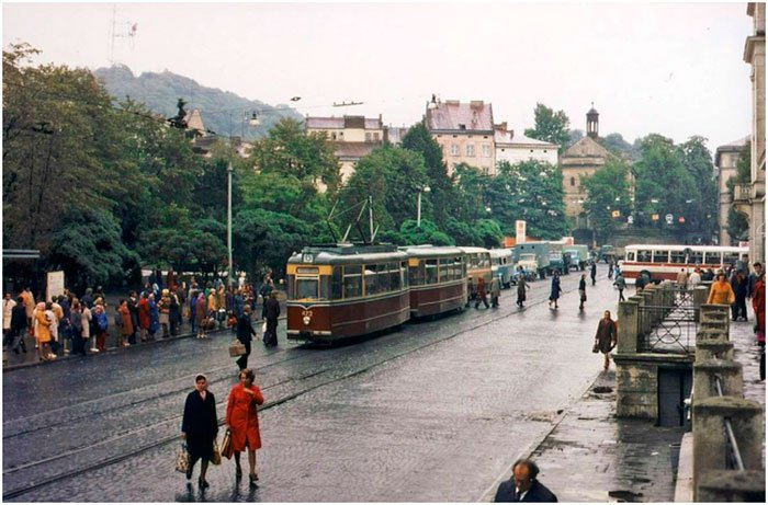 Колись у Львові трава була зеленішою - фото 2