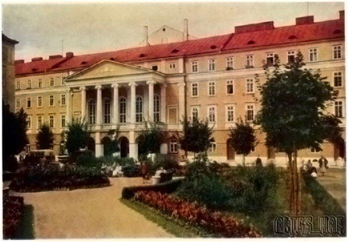 Колись у Львові трава була зеленішою - фото 3