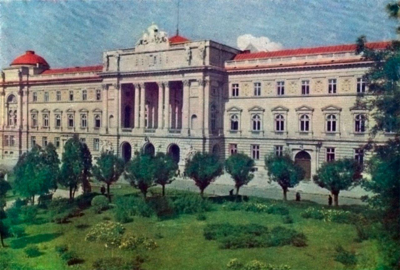 Колись у Львові трава була зеленішою - фото 7