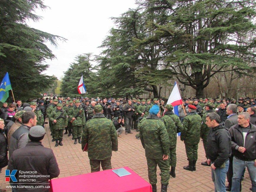 Хроніки окупації Криму: кримчанам рвуть паспорти, а Гоблін залякує фізичним знищенням - фото 3