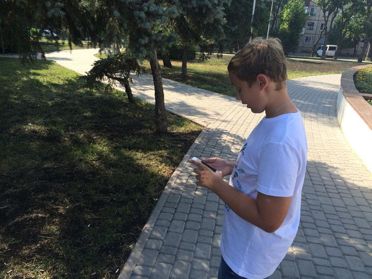 Чемпіон з ловлі покемонів: Як школяр з Кривого Рогу вполював 145 монстриків - фото 1