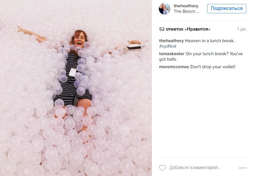 В Австралії зробили пляж з мільйона кульок - фото 2