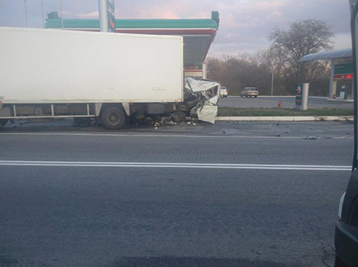 У моторошній ДТП на Запоріжжі загинув помічник депутата - фото 1