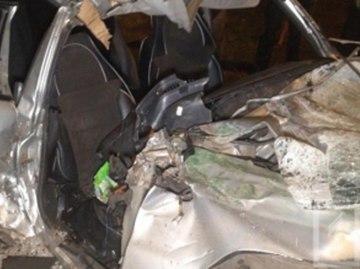 У моторошній ДТП на Запоріжжі загинув помічник депутата - фото 2