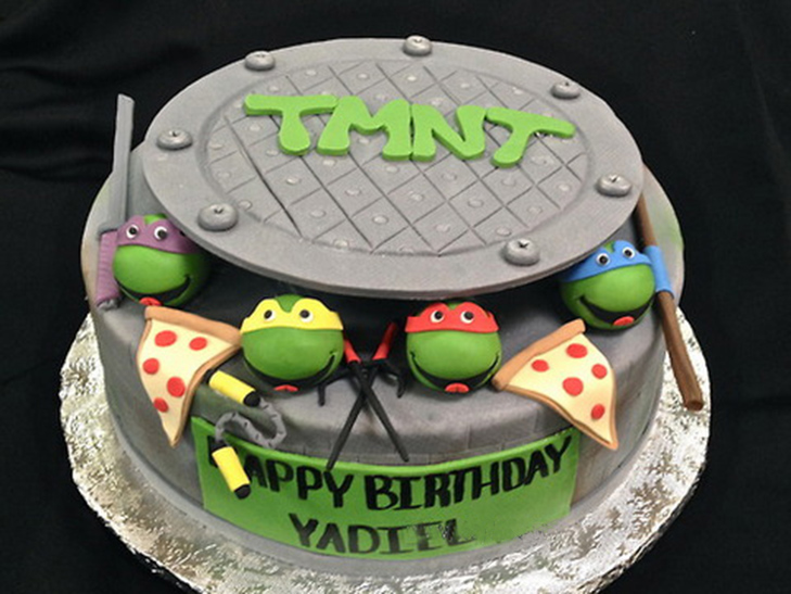 30 крутих тортів за мотивами відомих фільмів - фото 29