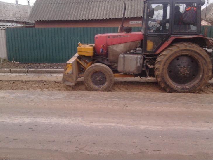 У Полтаві розпочали ремонт горезвісної вулиці - фото 3