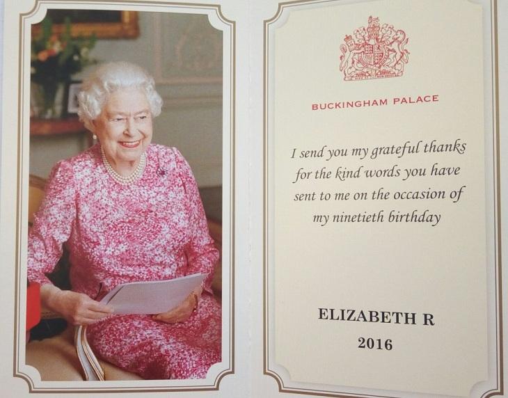 У Бердянській школі №1 понад півроку чекали листа від королеви Великобританії. І дочекалися    - фото 1