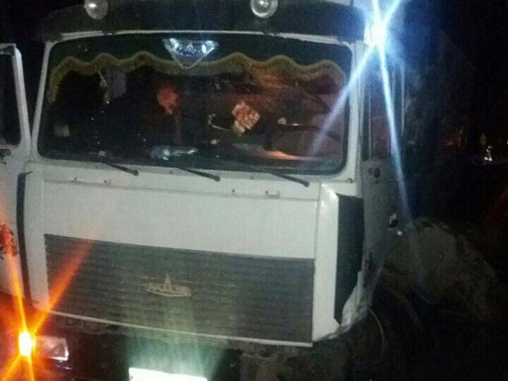 У ДТП на Полтавщині постраждала неповнолітня дівчина - фото 1