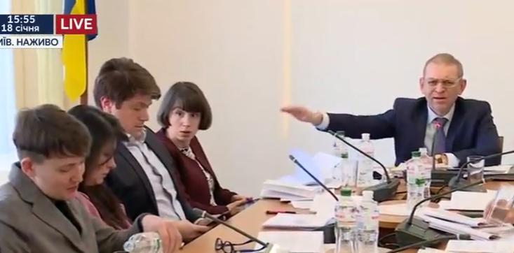 """Отмена """"закона Савченко"""": новый закон вступил в силу - Цензор.НЕТ 9502"""