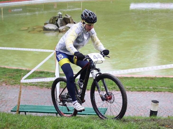 У Кам'янець з'їхалися велосипедисти зі всієї України - фото 2