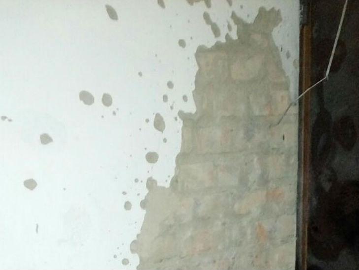 В Полтаві у під'їзді багатоповерхівки стався вибух - фото 3