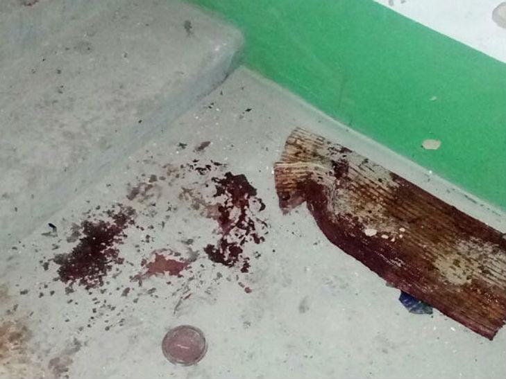 В Полтаві у під'їзді багатоповерхівки стався вибух - фото 2