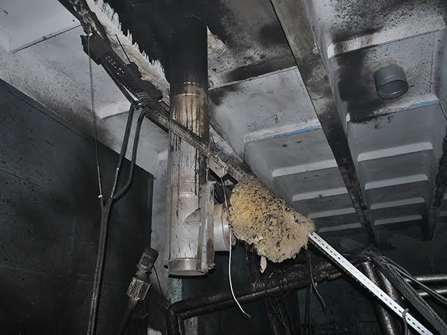 У Миколаєві вибухнув котел у багатоповерхівці: є постраждалі