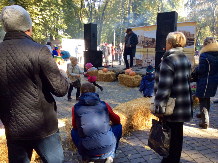 У Хмельницькому вперше відбувся фестиваль вуличної їжі - фото 20