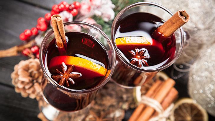 Топ-5 напитков, согреют зимой - фото 2