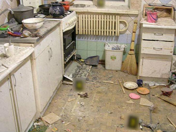 На Полтавщині в квартирі вибухнула граната - фото 1