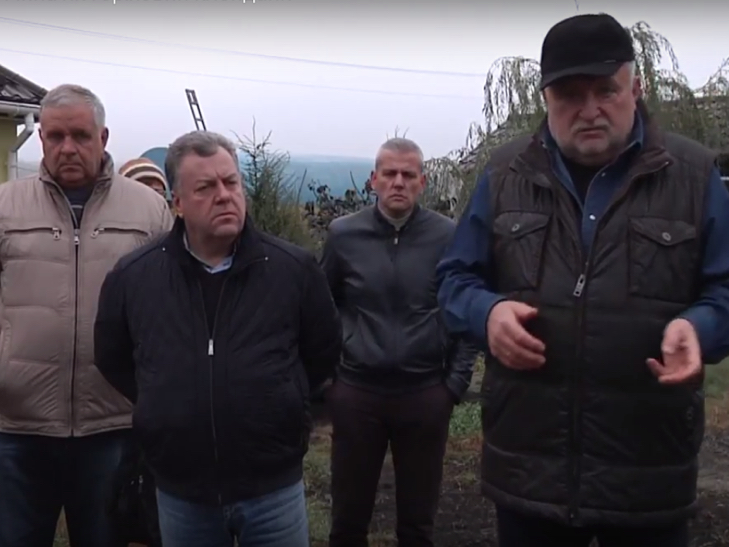 Горіхолюби зі всієї України зібралися на Хмельниччині - фото 2