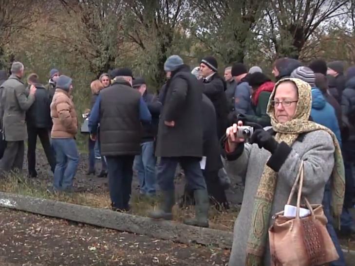 Горіхолюби зі всієї України зібралися на Хмельниччині - фото 6