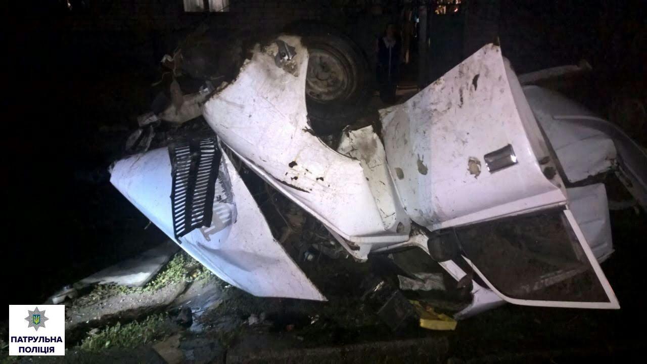 П'яний миколаївець викрав машину та закрив її власника у підвалі