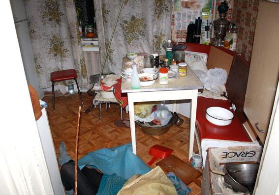 На Полтавщині 89 -річний пенсіонер підозрюється у вбивстві своєї дружини - фото 1