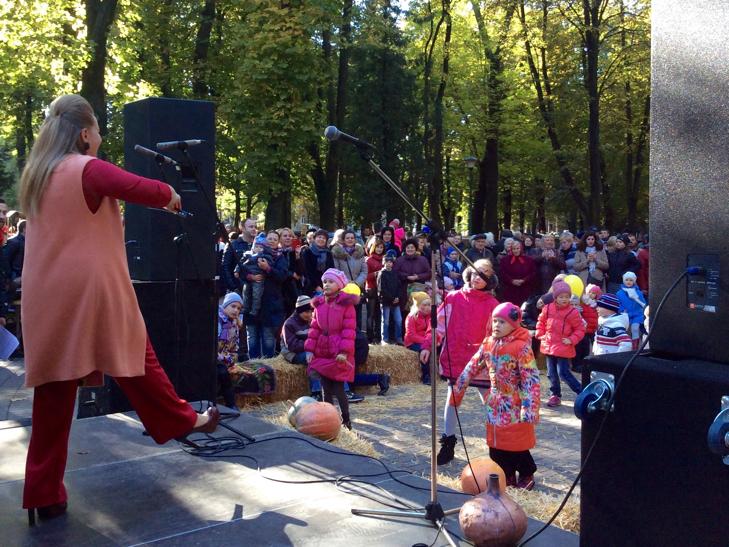 У Хмельницькому вперше відбувся фестиваль вуличної їжі - фото 11